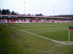 Photo: 01/03/06 Ground photo taken at SBFC (Conference) - contributed by David Norcliffe