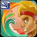kite-Line Surfers:Desafio ENEM icon