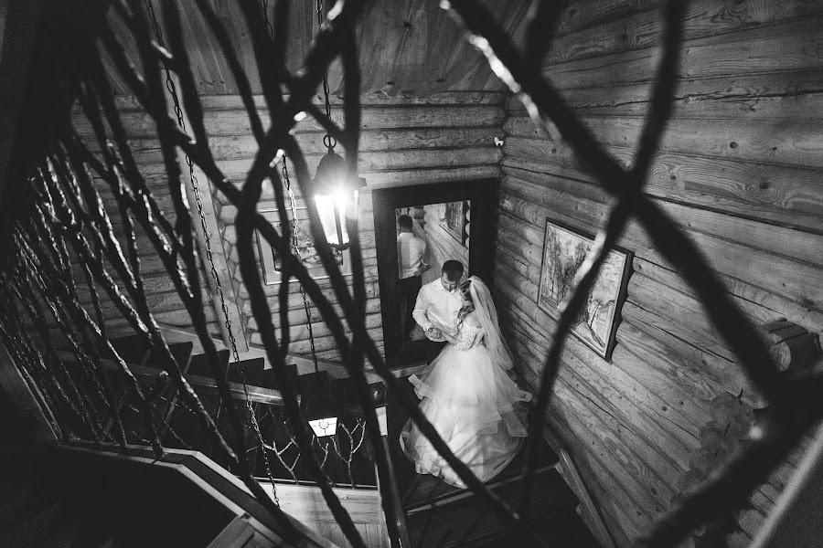 Свадебный фотограф Елена Федулова (fedulova). Фотография от 07.02.2017