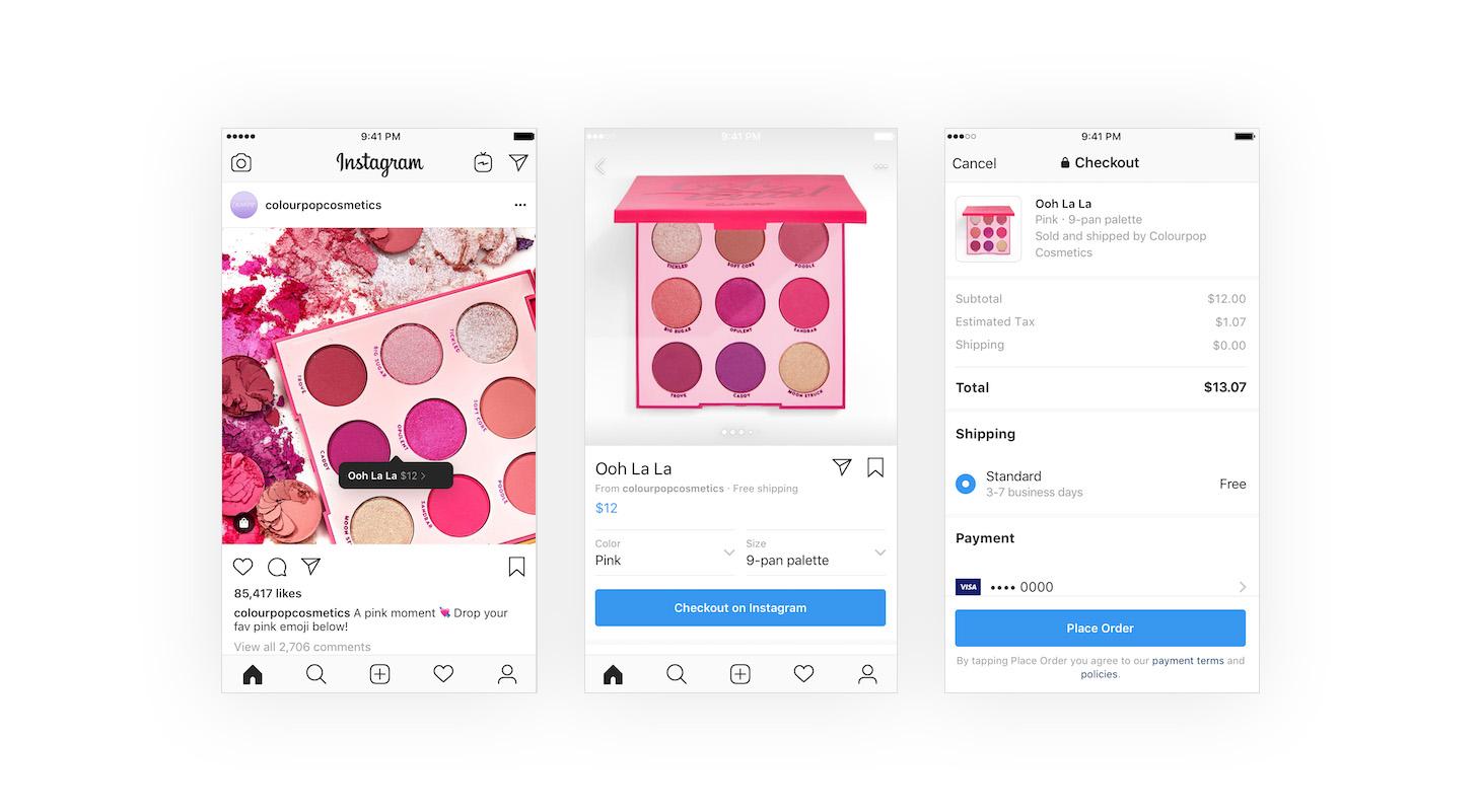 Las 12 actualizaciones más importantes en Instagram en el 2019 1