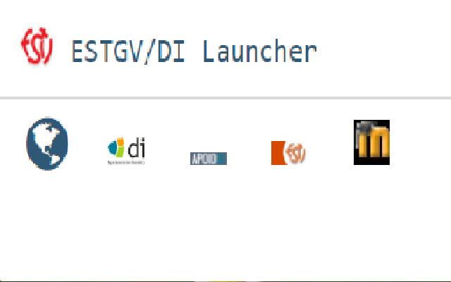 ESTGV/DI Launcher