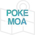 pokemoa.com (포켓모아 닷컴) 인증회원 지도 icon
