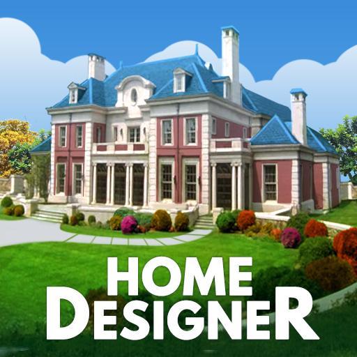 Home Designer Match Blast To Design A Makeover Apps On