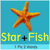 1 Pic 2 Words - Word Guessing Game Android APK Download Free By ACKAD Developer.