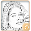 Pencil Sketch Photo Maker