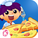 YoYo Pizza Shop-Cooking game icon
