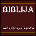 Biblija NRP icon