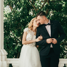 Wedding photographer Evgeniy Karimov (p4photo). Photo of 07.12.2017