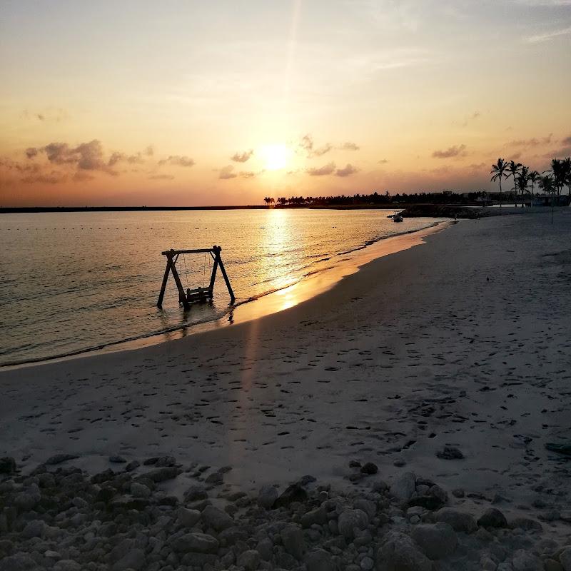 Luce al tramonto  di Lulu77
