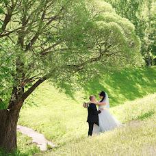 Wedding photographer Andrey Zakharischev (Fotosahar). Photo of 19.07.2017