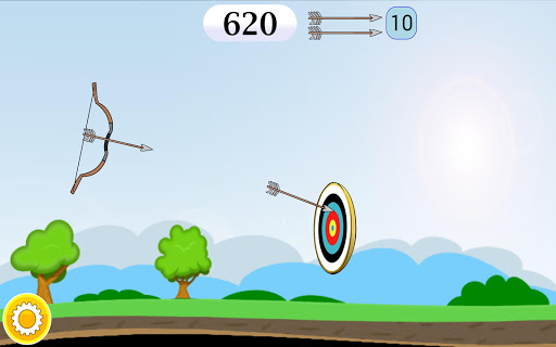 Target Archery ud83cudff9ud83cudfaf android2mod screenshots 4