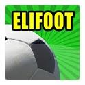ELIFOOT 2012 MOBILE icon