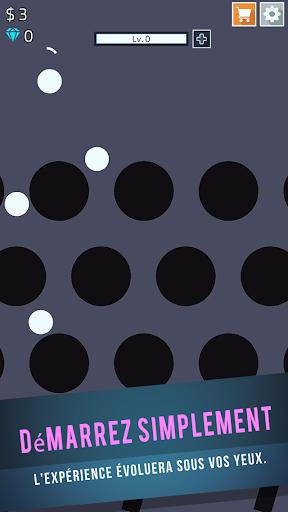 Code Triche Zen Idle: Gravity Meditation mod apk screenshots 1