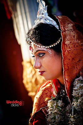 Wedding photographer Sourabh Bandyopadhyay (weddingclicks). Photo of 18.05.2015
