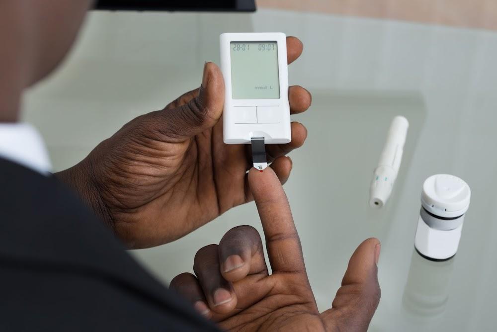 Two pandemics clash as doctors find that Covid-19 spurs diabetes