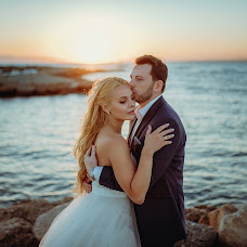 Wedding photographer Eva Sert (evasert). Photo of 14.10.2018