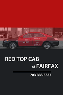 Fairfax Red Top Cab- screenshot thumbnail