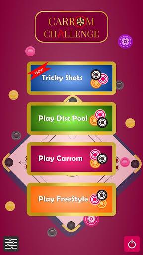Carrom Challenge 1.2.0 screenshots 2