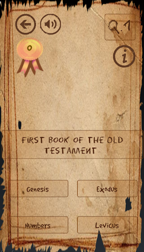 玩免費益智APP|下載Bible Quiz app不用錢|硬是要APP
