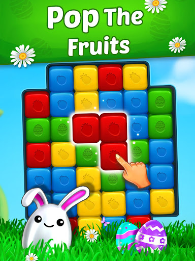 Fruit Cube Blast 1.1.3 screenshots 8
