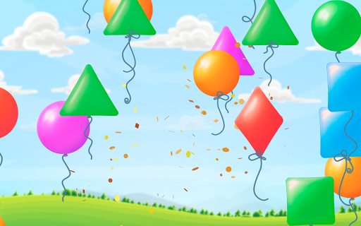 Balloon Pop for toddlers. Learning games for kids 1.9.2 Screenshots 9