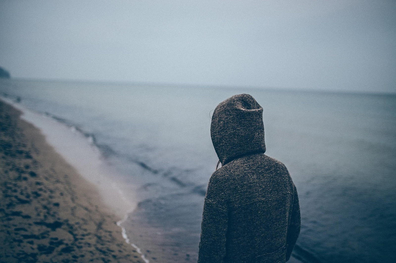 loneliness from anxiety