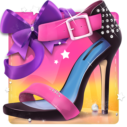Shoe Designer Fashion Games 3D
