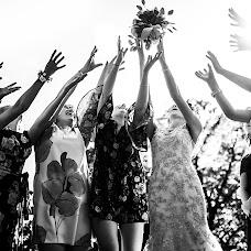 Wedding photographer Lena Astafeva (tigrdi). Photo of 03.02.2018