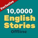 English Stories (Offline) icon