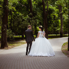Wedding photographer Aleksandr Cherkesov (Alexandroff). Photo of 13.06.2016