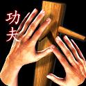 Kung fu Grandmaster icon