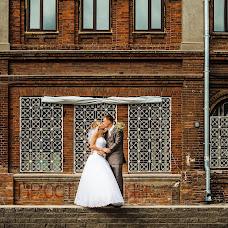 Wedding photographer Aleksey Uvarov (AlekseyUvarov). Photo of 02.10.2013