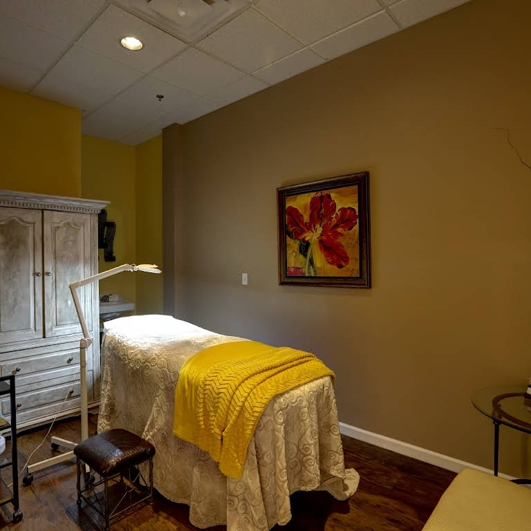 The Beautiful in You Med Spa has a quaint, personal feel and focus on anti-aging in Scottsdale, Arizona