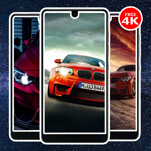 Bmw Wallpapers Backgrounds Applications Sur Google Play