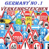 Verkehrszeichen Germany Straße Android APK Download Free By LRB Team