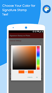Auto Signature Stamp on Photo v1.12