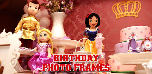 Using Birthday Cake App, add images of loved ones & share with family & friends.