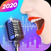 Cambiador de voz - Modulador de voz&Editor de voz