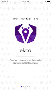Ekco- screenshot thumbnail