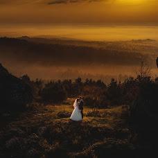 Fotógrafo de bodas Maciek Januszewski (MaciekJanuszews). Foto del 18.05.2018