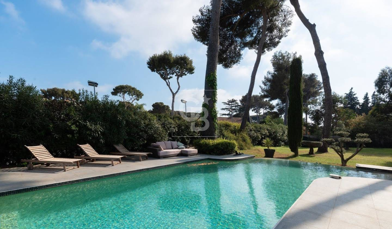 Maison avec piscine Antibes