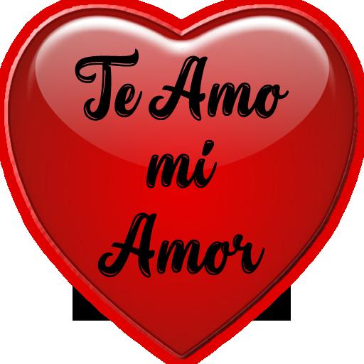 Te Amo Mi Amor Apps On Google Play