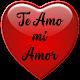 Te Amo mi Amor - Frases de Amor para tu Pareja ❤️ apk