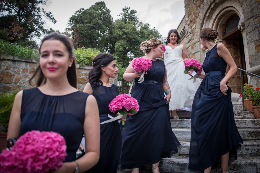 Wedding photographer Veronica Onofri (veronicaonofri). Photo of 26.09.2017