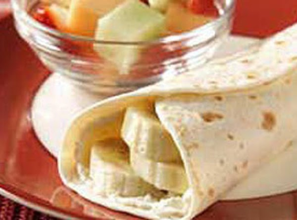 Morning Wrap Recipe