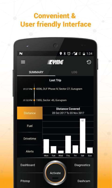Zyme Lite- screenshot