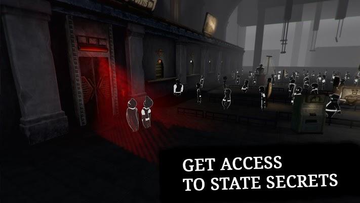 Beholder 2 Screenshot Image