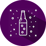 Bottle Craft Ideas Icon