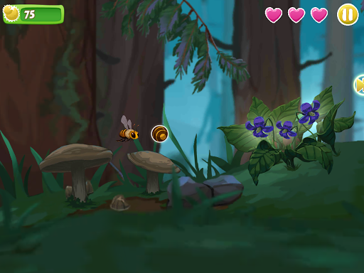 Bee Odyssey screenshot 5