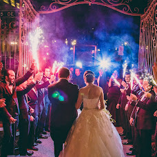 Wedding photographer Xavier Caro (cxexperience). Photo of 11.12.2015